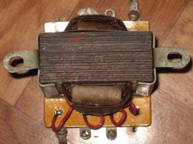 трансформатор рупора 10ГР-Д5